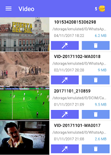 Video Player Inc - náhled