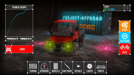 [PROJECT:OFFROAD][20] Apk Download for Android 1