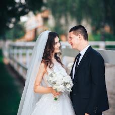 Wedding photographer Yaroslav Galan (yaroslavgalan). Photo of 03.08.2018