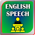 Speech in English apk