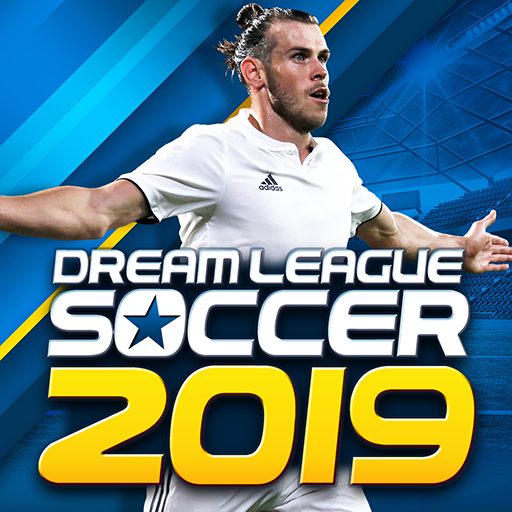 Dream League Soccer 2019 APK Cracked Download