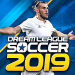 Dream League Soccer 2019 6.13 (Mod Money)