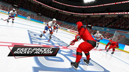 Hockey All Stars apkpoly screenshots 7