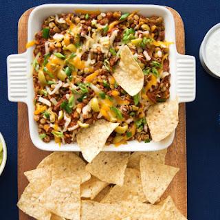 Lentil Nachos Recipe