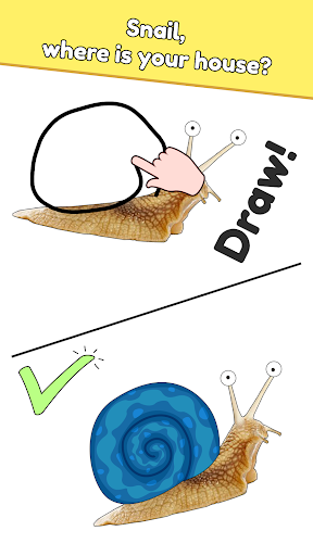 DOP: Draw One Part screenshot 5