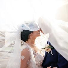 Свадебный фотограф Мария Рузина (maryselly). Фотография от 18.07.2018