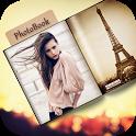 PhotoBook Frames icon