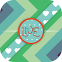 Pattern - The Live Wallpaper icon