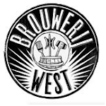 Logo of Brouwerij West Dry-Hopped Blond