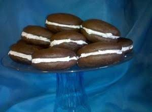 Quick & Easy Whoopie Pies Recipe