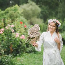 Wedding photographer Svetlana Malysheva (SvetLaY). Photo of 27.08.2016