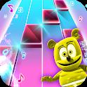 Gummy Bear - Magic Piano Tiles icon