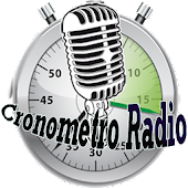 Cronometro Radio