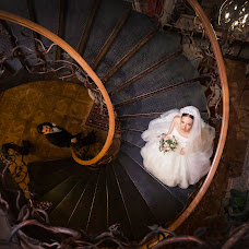Wedding photographer Ilgar Greysi (IlgarGracie). Photo of 11.12.2018