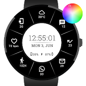 Tailor-Made Watch Face