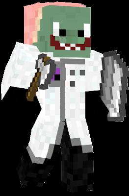 boss zombie