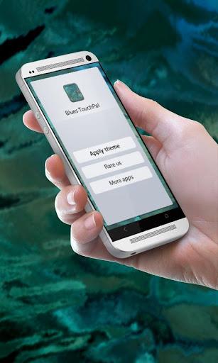 ブルースBurūsu TouchPal