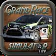Grand Race Simulator 3D Lite icon