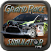 Grand Race Simulator 3D Lite icon