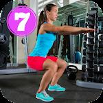 7 min Squats – Lower Body 2.2 Apk