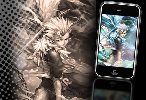 Shinigami Anime Wallpapers