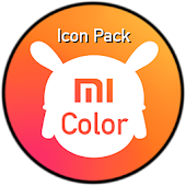 MI COLOR ICON PACK HD