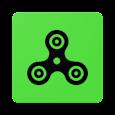 FidgetSpinner2D