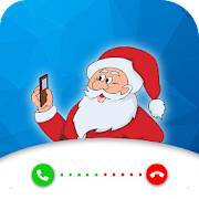 Santa Claus Calling & Greeting