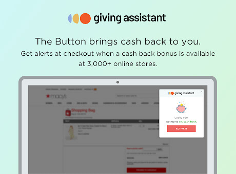 Giving Assistant Button