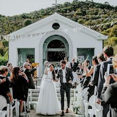 Wedding photographer Silvia Taddei (silviataddei). Photo of 08.10.2017