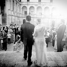Wedding photographer Emanuele Spano (emanuelespano). Photo of 03.01.2015