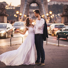 Wedding photographer Ulyana Tim (ulyanatim). Photo of 26.10.2018