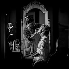 Wedding photographer Francesco Brunello (brunello). Photo of 02.01.2018