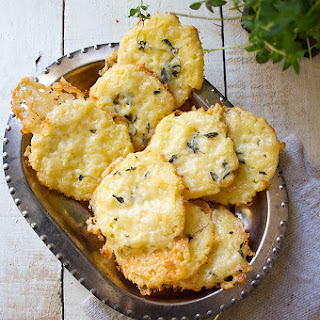 No Carb Crackers Recipes
