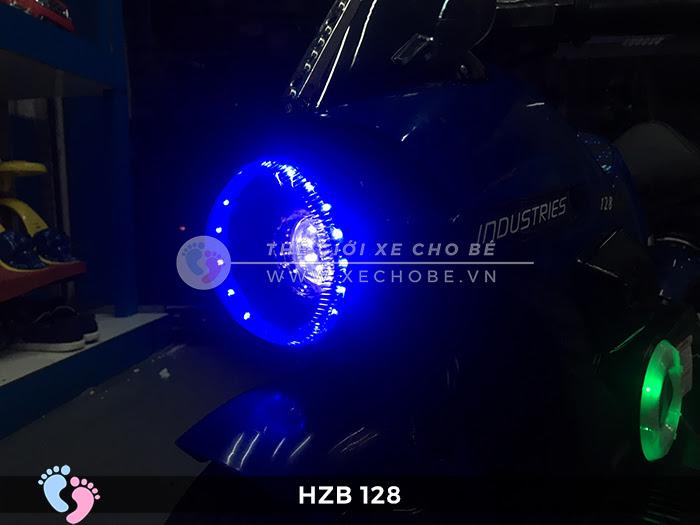 Xe máy điện cho bé HZB-128 GT 14
