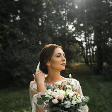 Wedding photographer Andrey Soroka (AndrewSoroka). Photo of 23.12.2018