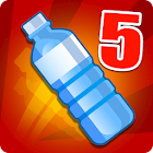 Bottle Flip Challenge 5 icon