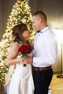 ช่างภาพงานแต่งงาน Виталий Бублик (vitaliibublyk) ภาพเมื่อ 06.04.2020