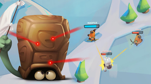 Zooba: Zoo Battle Arena 1.1.0 screenshots 2