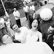 Wedding photographer Yuliya Akhmedova (AhmedovFilm). Photo of 18.07.2016
