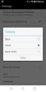 DroidCamX Pro Patched APK 2