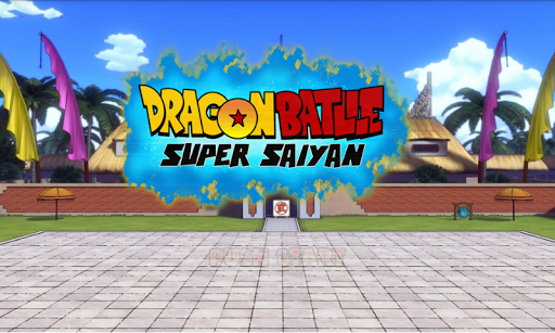 Dragon Battle Super Saiyan for PC
