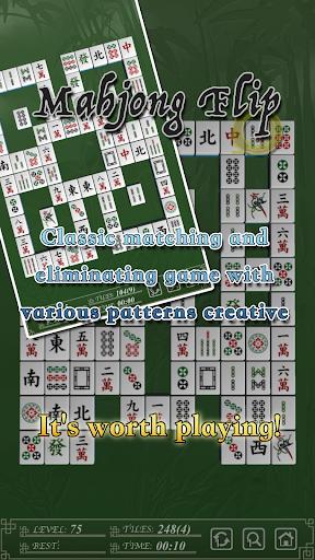 Mahjong Flip - Matching Game screenshots 1