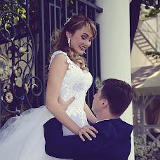 Wedding photographer Igor Skrypnik (igorskrypnik). Photo of 02.04.2018