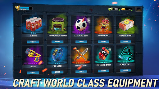 Underworld Football Manager 2 - Bribery & Sabotage modavailable screenshots 4