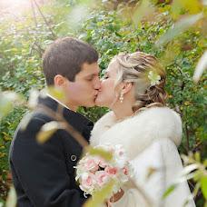 Wedding photographer Pelageya Afanaseva (Pelageya). Photo of 29.04.2013