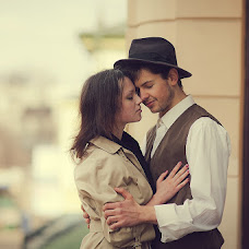 Wedding photographer Mariana Paduchak (Pijav4uk). Photo of 22.03.2013