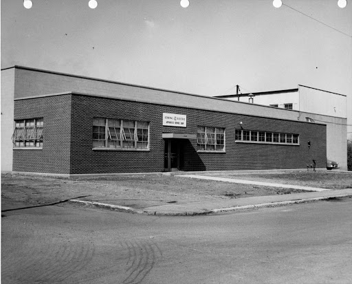 Indianapolis Service Maintenance Shop