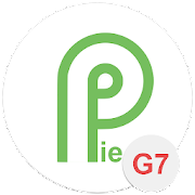 Android P Theme for LG V40 V35 G7 APK 1 0 4 Download - Free