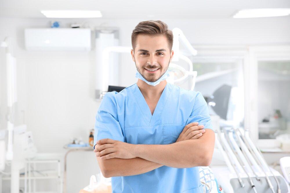 نرم افزار دندانپزشکی